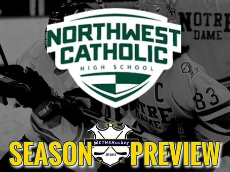 2020-21 Season Preview: Northwest Catholic Lions