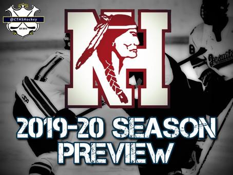 2019-20 Season Preview: North Haven