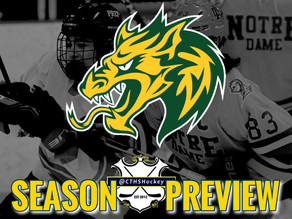 2020-21 Season Preview: Hamden Green Dragons