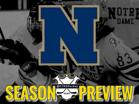 2020-21 Season Preview: Newington Co-op Indians