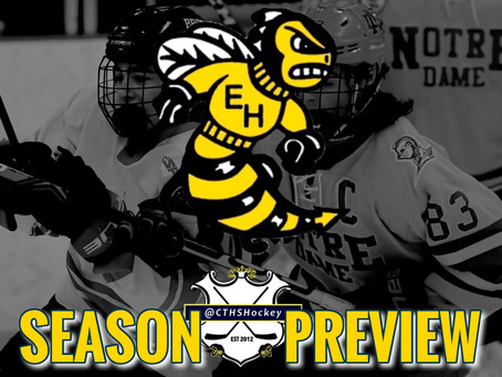 2020-21 Season Preview: East Haven Co-op Yellow Jackets