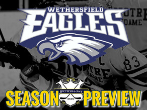 2020-21 Season Preview: Wethersfield Eagles