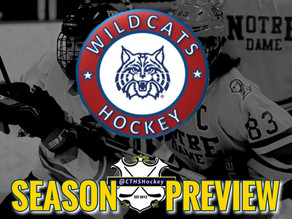 2020-21 Season Preview: SGWL Wildcats