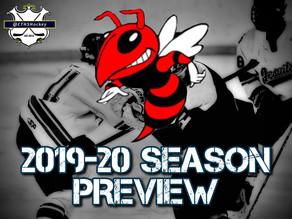 2019-20 Season Preview: Branford