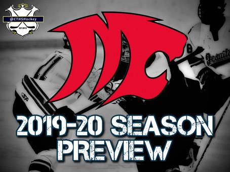 2019-20 Season Preview: Masuk