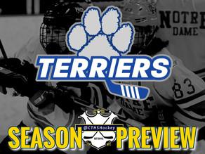 2020-21 Season Preview: Rocky Hill Co-op Terriers
