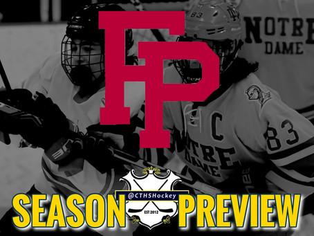 2020-21 Season Preview: Fairfield Prep Jesuits