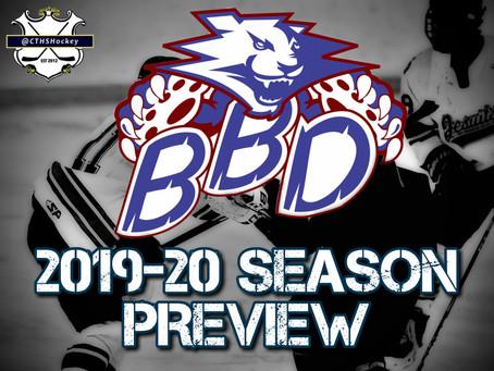 2019-20 Season Preview: BBD