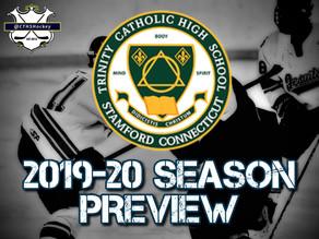 2019-20 Season Preview: Trinity Catholic