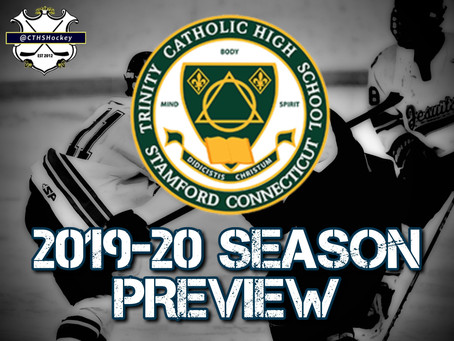 2019-20 Season Preview: Trinity Catholic