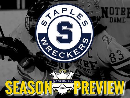 2020-21 Season Preview: Staples Wreckers