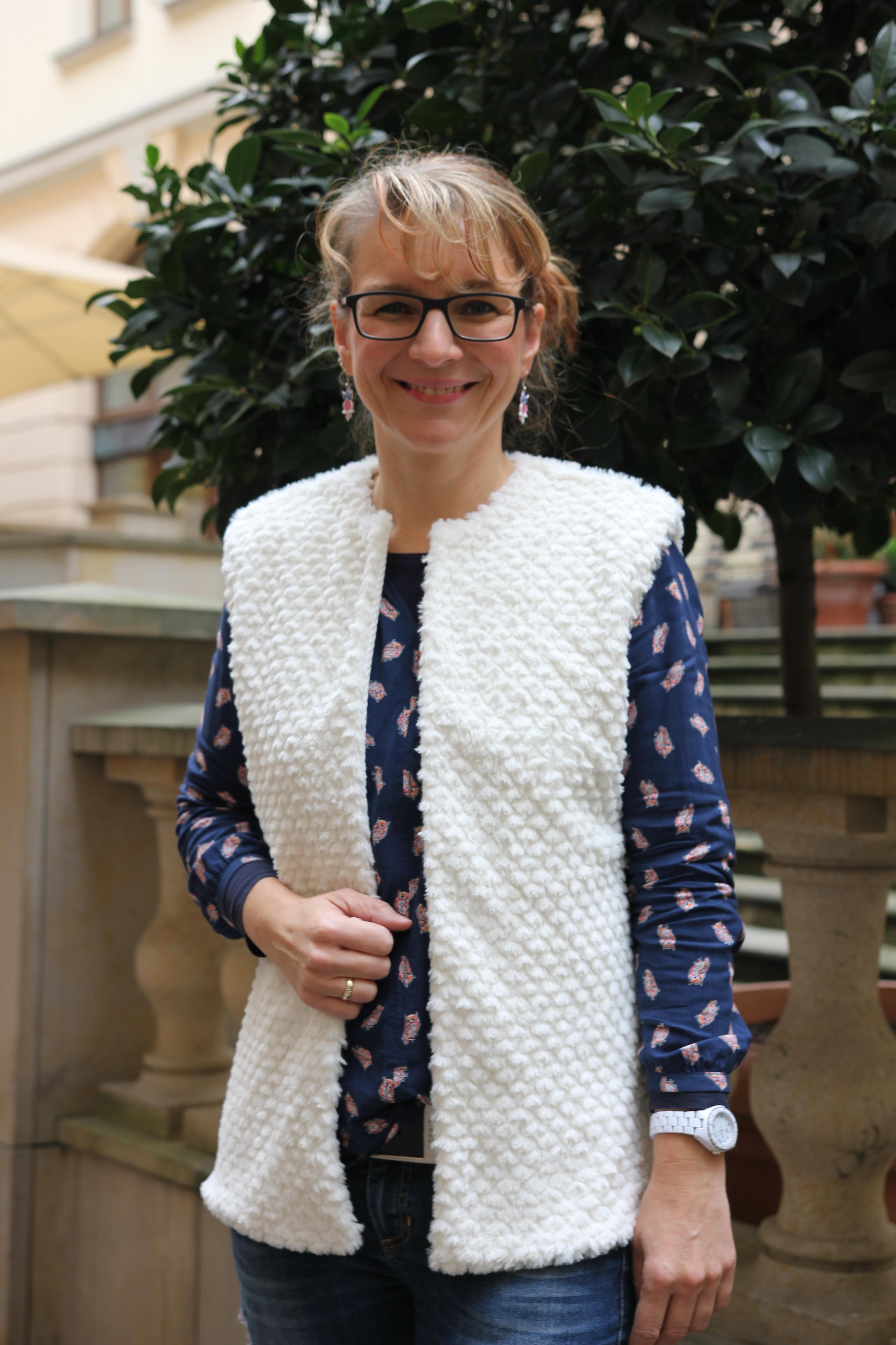 Nähkurse Leipzig Tanja Leydermann