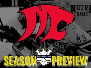2020-21 Season Preview: Masuk Panthers