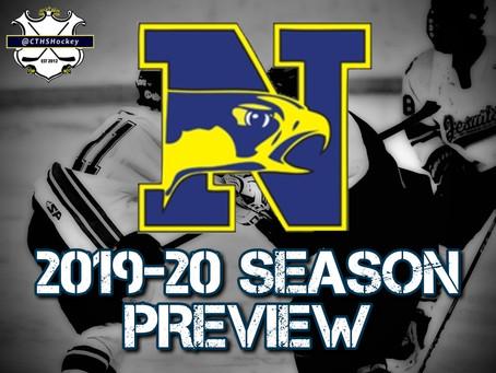 2019-20 Season Preview: Newtown
