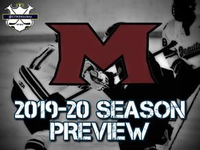 2019-20 Season Preview: Milford Co-op