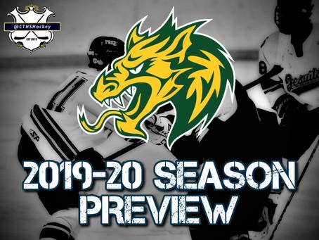 2019-20 Season Preview: Hamden