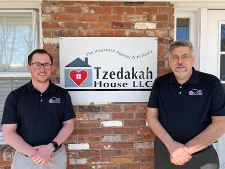 TZH Announces Benjamin Klein as Vice President, Member of LLC