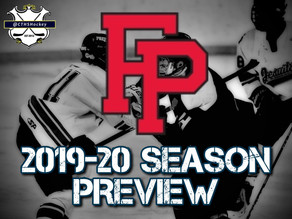 2019-20 Season Preview: Fairfield Prep