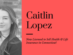 Caitlin Lopez Becomes a Licensed Producer in Connecticut