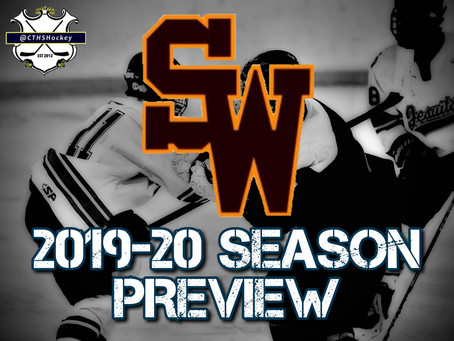 2019-20 Season Preview: South Windsor