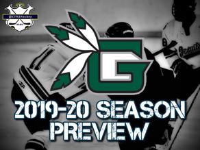 2019-20 Season Preview: Guilford