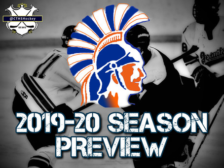 2019-20 Season Preview: LHK