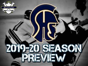 2019-20 Season Preview: Simsbury