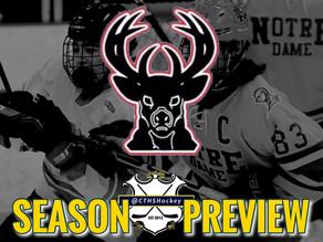2020-21 Season Preview: EO Smith-Tolland Bucks