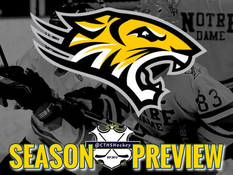 2020-21 Season Preview: Daniel Hand Tigers