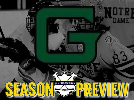 2020-21 Season Preview: Guilford Grizzlies