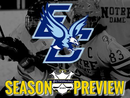 2020-21 Season Preview: East Catholic Eagles