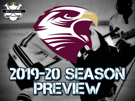 2019-20 Season Preview: Eastern CT Eagles
