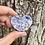 Thumbnail: Drusa de Calcedônia Coração 016