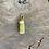 Thumbnail: Pingente de Turmalina Melancia Dourado (peça única)