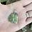 Thumbnail: Pingente de Serpentina Bruta