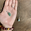Thumbnail: Pingente de Quartzo Verde Rolado