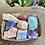 Thumbnail: Kit 7 Pedras Brutas dos Chakras Grandes