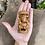Thumbnail: Estátua de Ganesha em Madeira P