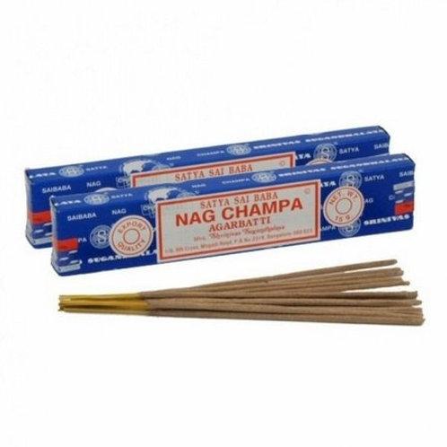 Incenso Indiano Massala Satya - Nag Champa