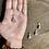 Thumbnail: Pingente de Rubi Baiano Bruto