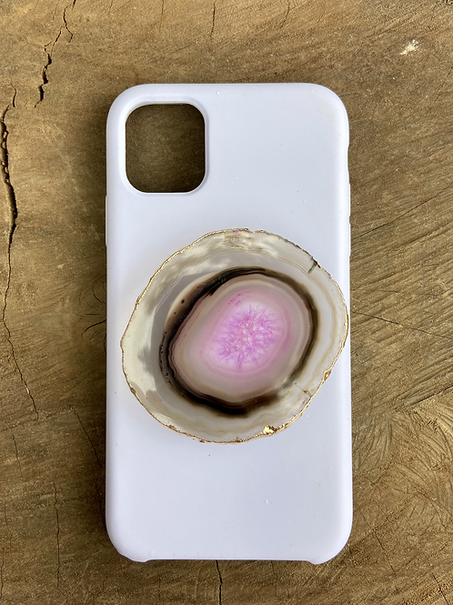 Phone Grip / Pop Socket Ágata