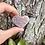 Thumbnail: Drusa de Cristal Coração 018
