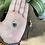 Thumbnail: Pingente de Turmalina Verde Dourada