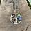 Thumbnail: Pingente Árvore da Vida 7 Chakras (peça única)