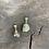 Thumbnail: Pingente de Quartzo Rutilado Dourado