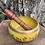 Thumbnail: Tigela Tibetana/Orin Amarela G