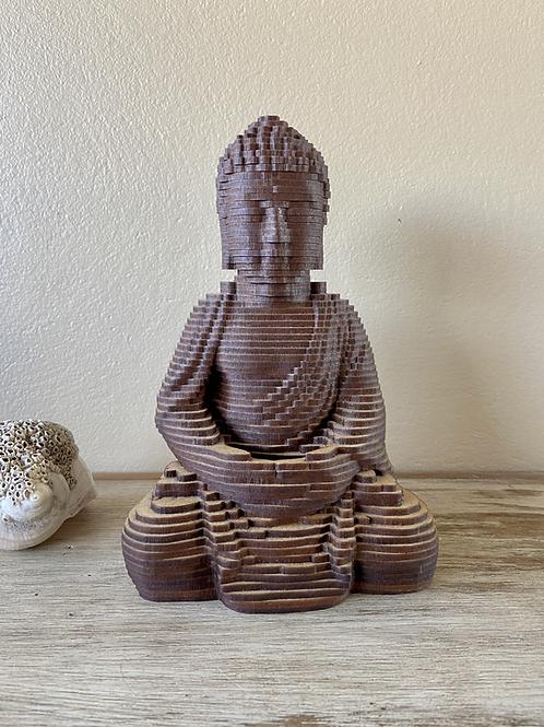 Buda 3D