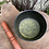 Thumbnail: Tigela Tibetana/Orin Preta e Verde M