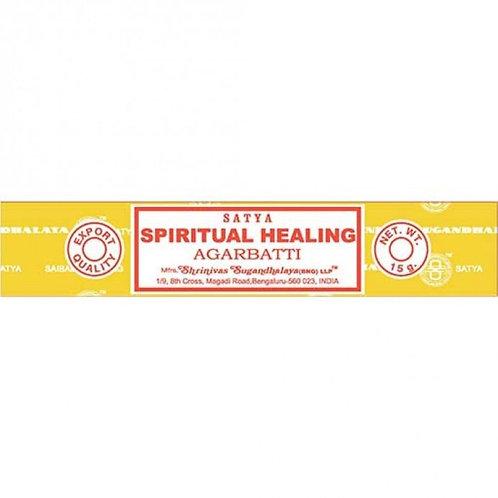 Incenso Indiano Massala Satya - Spiritual Healing