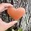Thumbnail: Coração de Selenita Laranja 029